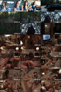 TeensInTheWoods E03 Michelle Martinez   1080p MP4