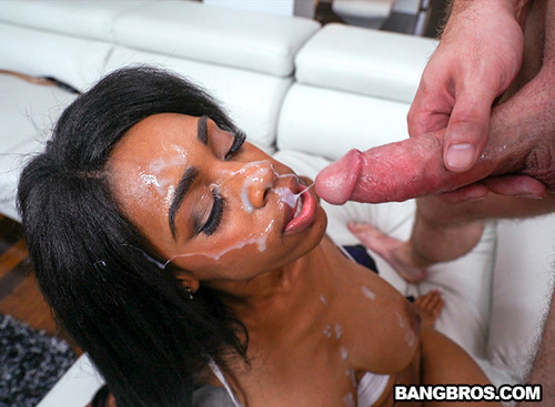 brittney white facial