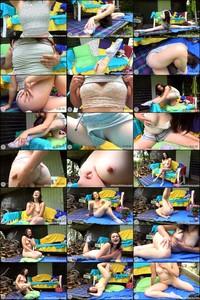 AbbyWinters 16 08 08 Sabrina V Solo   1080p MP4