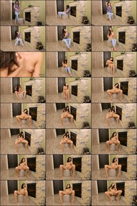 Nubiles 16 08 12 Katy P Enticing Eyes   1080p MP4