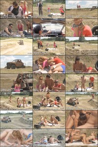 GroupSexGames 16 08 12 Nesty Cipriana And Geena Gain Off-Road Sex XXX 1080p MP4