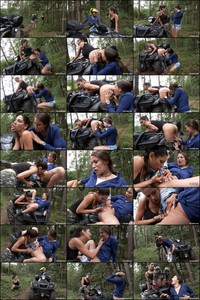 FullyClothedPissing 16 08 28 Rachel Evans And Yenna Some Outdoor Pissing Fun XXX 1080p MP4