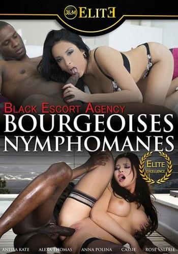 Bourgeoises Nymphomanes (2016/JM/WEBRip/SD)
