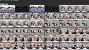 Melissa Moore, Riley Reid - Balls Deep [SD 540p]
