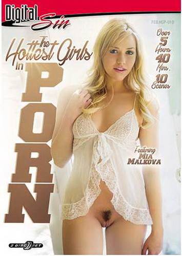 The Hottest Girls In Porn