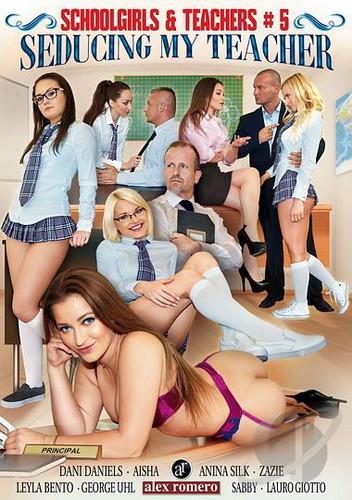 Schoolgirls And Teachers 5 - Seducing My Teacher